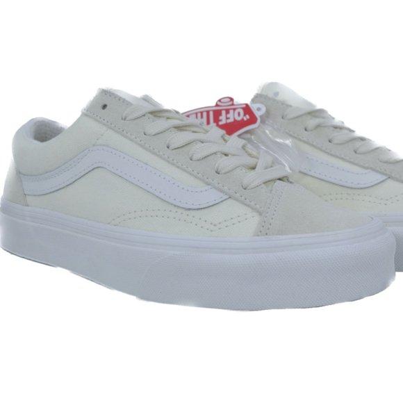 Vans Shoes | Style 36 Vintage Sport